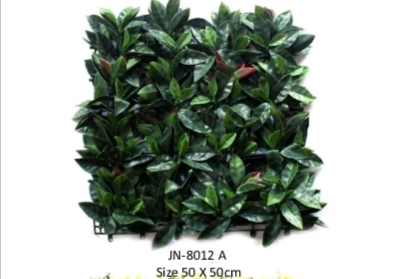 Green Vertical Garden Tile