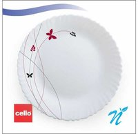 Cello 12 pcs Dinner Set – Scarlett Bliss