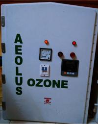 Restaurant Deodorization System by Aeolus