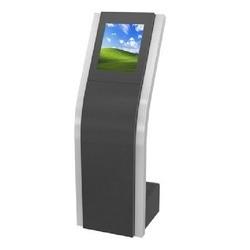Automated Retail Kiosk