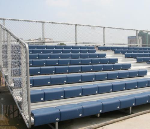 Aluminum Grandstand