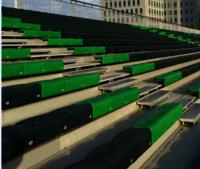 Anly Stadium Grandstand Bleacher