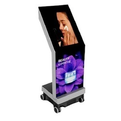 Exhibition Kiosk for Rent