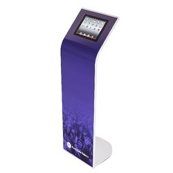 Customer Feedback Touch Screen Exhibition Kiosk