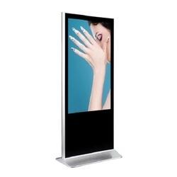 16K x16K Touch Screen Resolution Bare Exhibition Kiosk