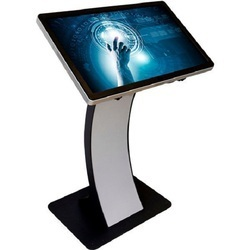 Exhibition Kiosk WITH High quality digital camera