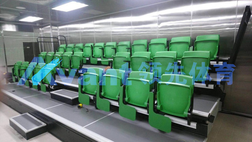 Fixed Stadium Seating