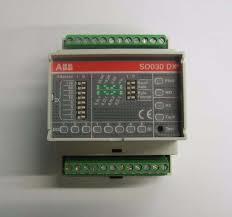 ABB SD030 DX