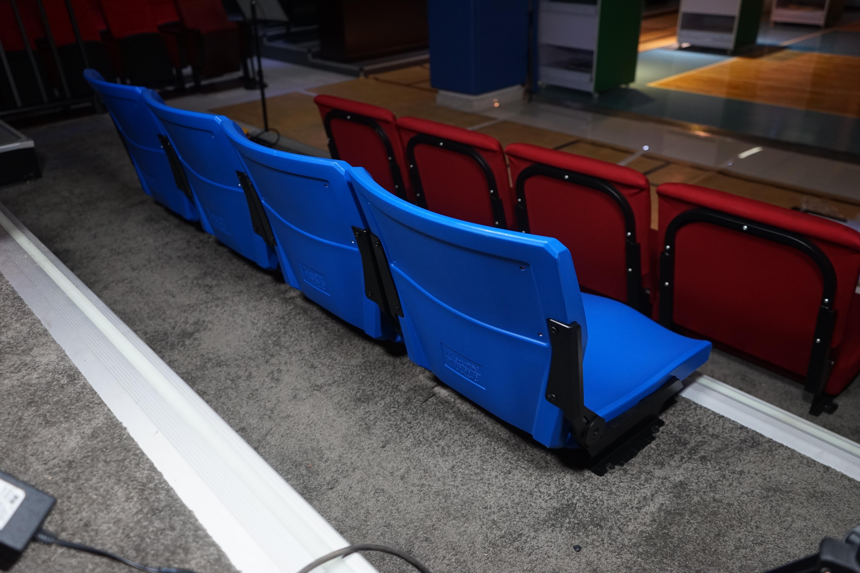 Football Stadium Seats
