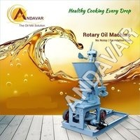 Sesame Oil Rotary Machine