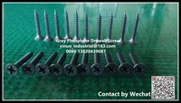 Grey Phosphate Fine Thread Drywall Screw