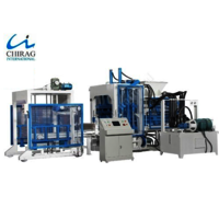 Fully Automatic Brick Making Machines
