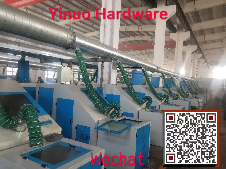 Black Phosphate Coarse Thread Drywall Screw