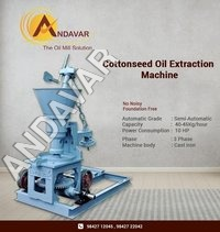 Cottonseed Oil Rotary Machine