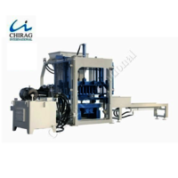 High Pressure Paver Blocks Machine