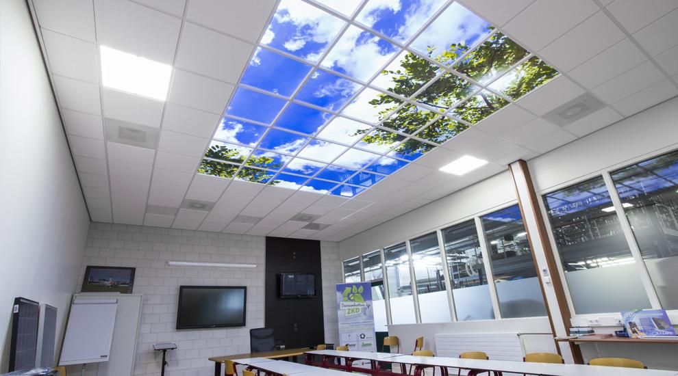 Sky Ceiling Panel Light