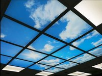 Sky Ceiling Panel Light