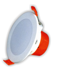 LED Downlight Orange