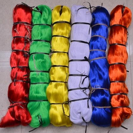 hdpe plastic mono filament Yarn