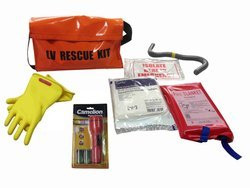 Hv Electric Rescue Kit Ahmedabad