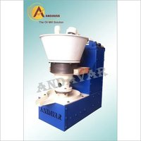 Moringa Oil Rotary Machine