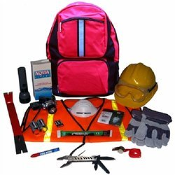 EMERGENCY FIRE RESCUE KIT MUMBAI