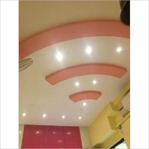 Customized False Ceiling