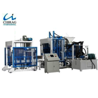 Multi Function Cement Brick Making Machine