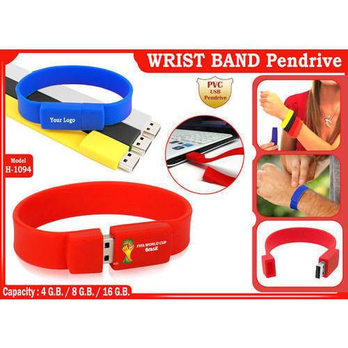 Wrist Band Pendrive