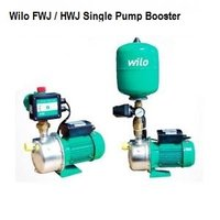 Wilo FWJ / HWJ Pump