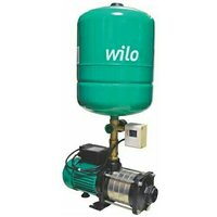 Wilo Multi Stage Pressure Pump