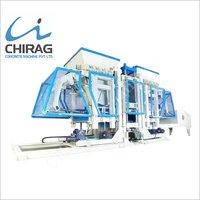 Multi Function Hydraulic Paver Block Making Machine