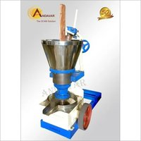 Cold Press Vegetable Oil Extraction Machine