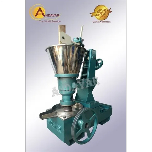 Cold Press Moringa Oil Extraction Machine