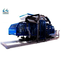 Multi Material Concrete Paver Block Machine