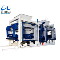 Multi Function Interlocking Block Making Machine