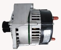 WP7 Engine 28V 240A Alternator