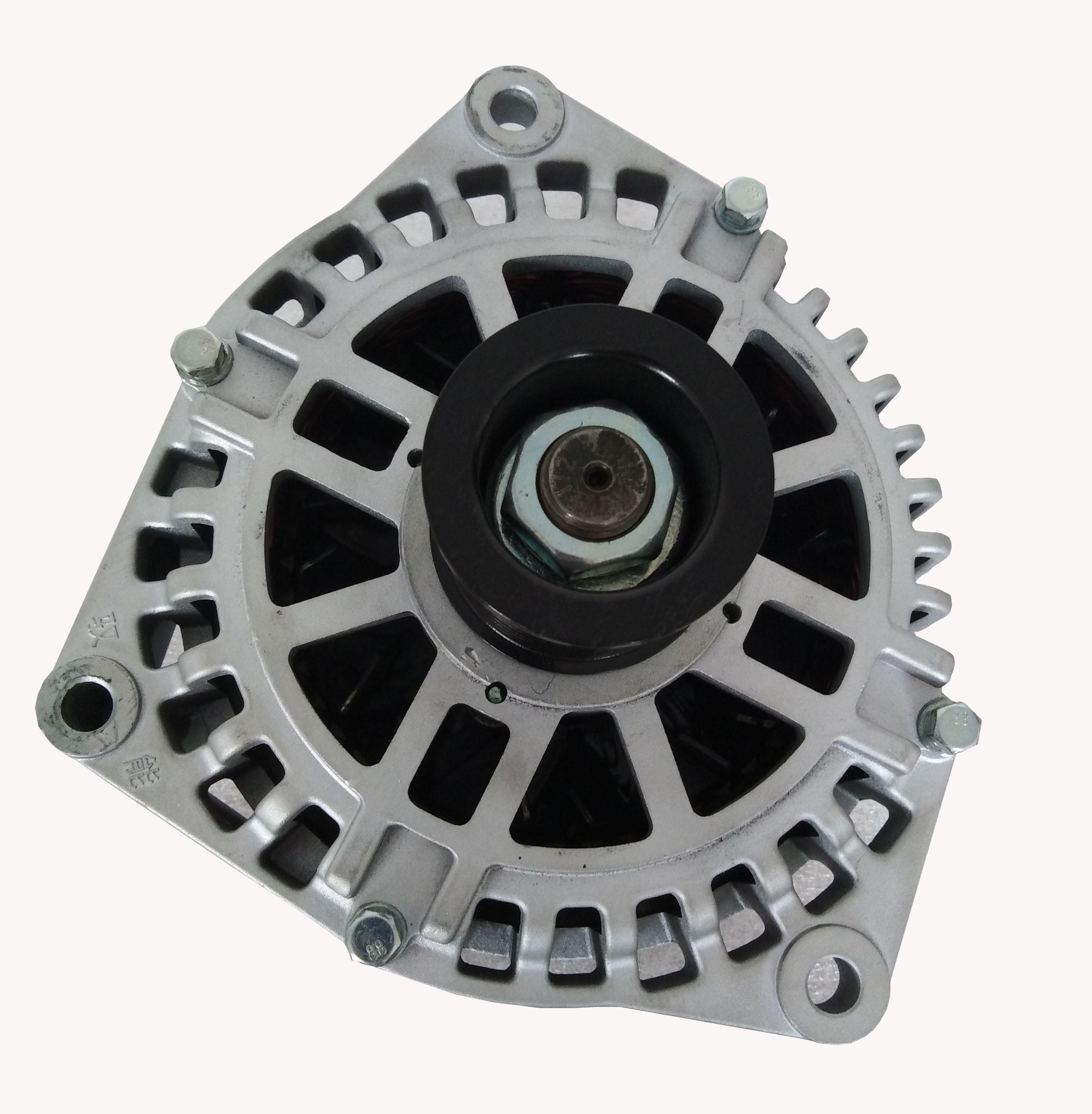 WP7 Engine 28V 240A Alternator