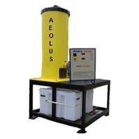 On Site Disinfectant Generation System
