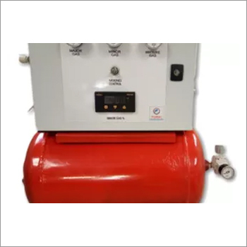 Gm 150 2G Gas Mixer