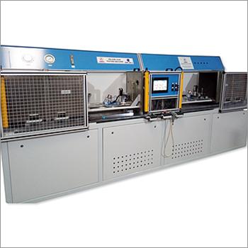 Helium Leak Testing machine - Automotive components