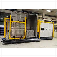 Switch Gear Helium Leak Detector Testing Machine