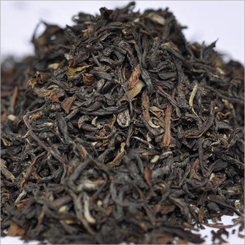 Darjeeling Black Orthodox Tea