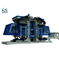 Multi Function High Pressure Paver Block Machine