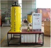 Electro Chlorinator for Water Disinfection