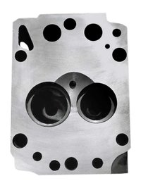 Engine Cylinder Head