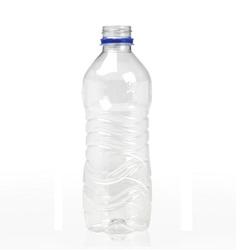 Plastic bottle job work