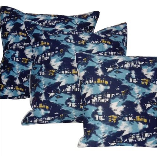 Trendy Print Cushion Cover