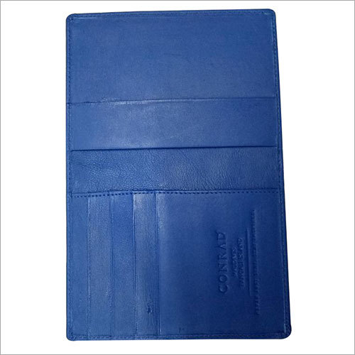 Leater Passport Case