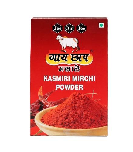 Kasmiri Mirchi Power